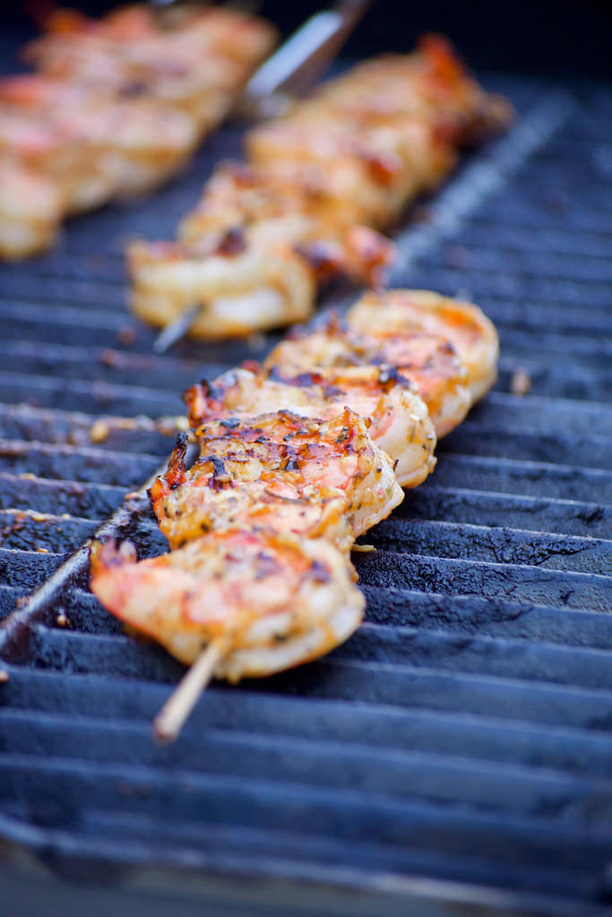 grilled shrimp recipe creative