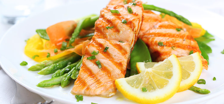 Grilled Salmon Recipe – Best in the World